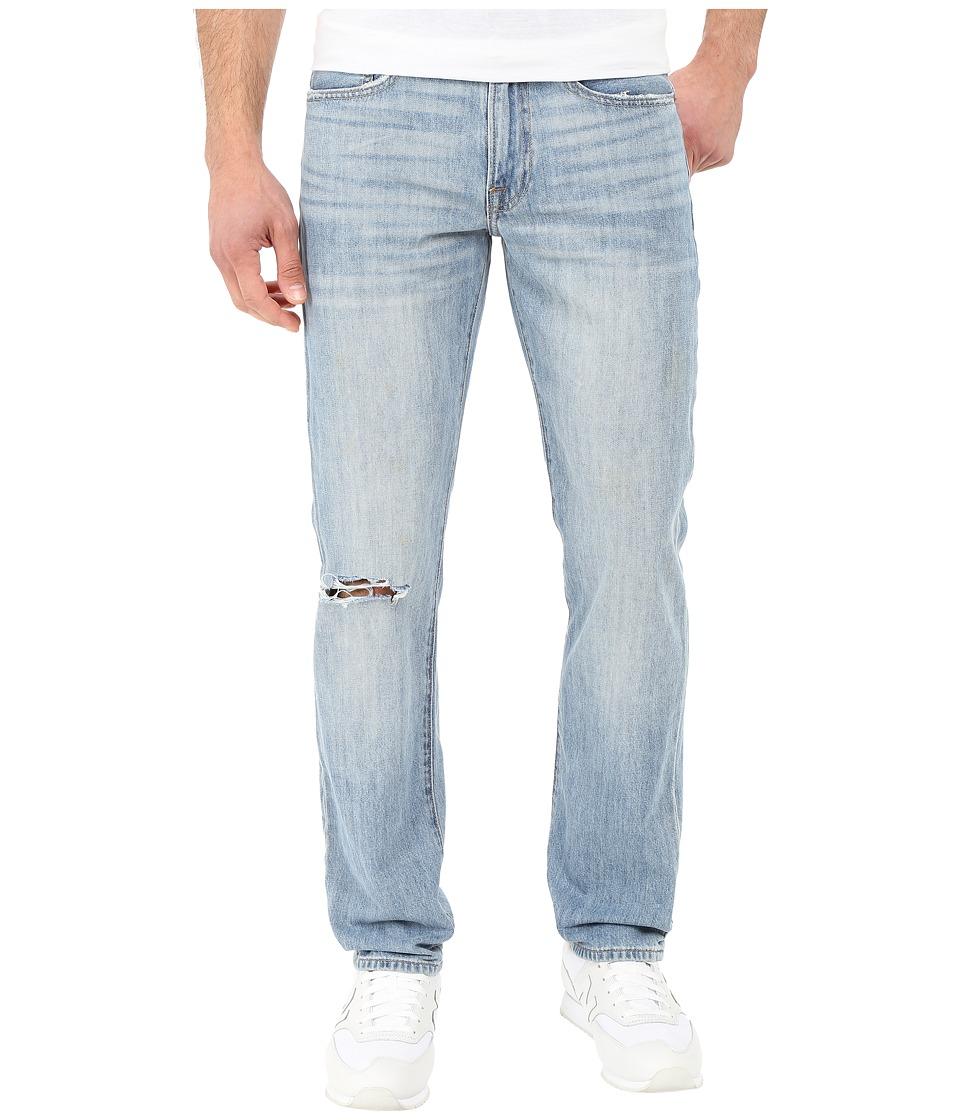 Lucky Brand 121 Heritage Slim in Solana Beach Solana Beach Mens Jeans