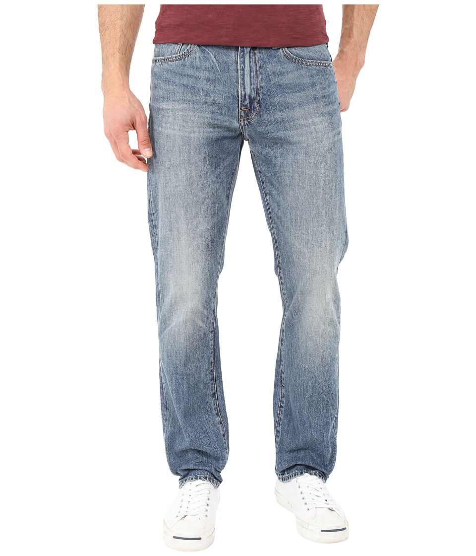 Lucky Brand 410 Athletic Fit in Little River Little River Mens Jeans