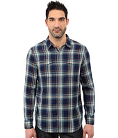 Lucky Brand - Double Weave Workshirt