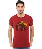 Lucky Brand - Yosemite Bear Graphic Tee