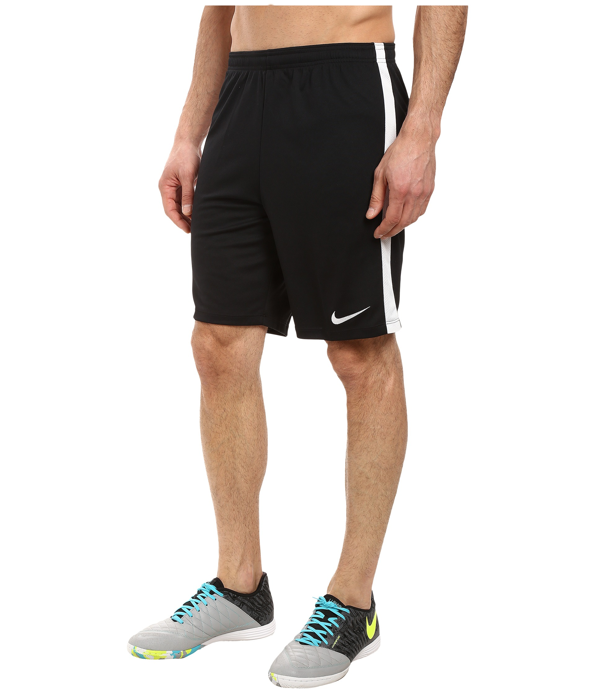 Nike Dry Academy Soccer Short at Zappos.com
