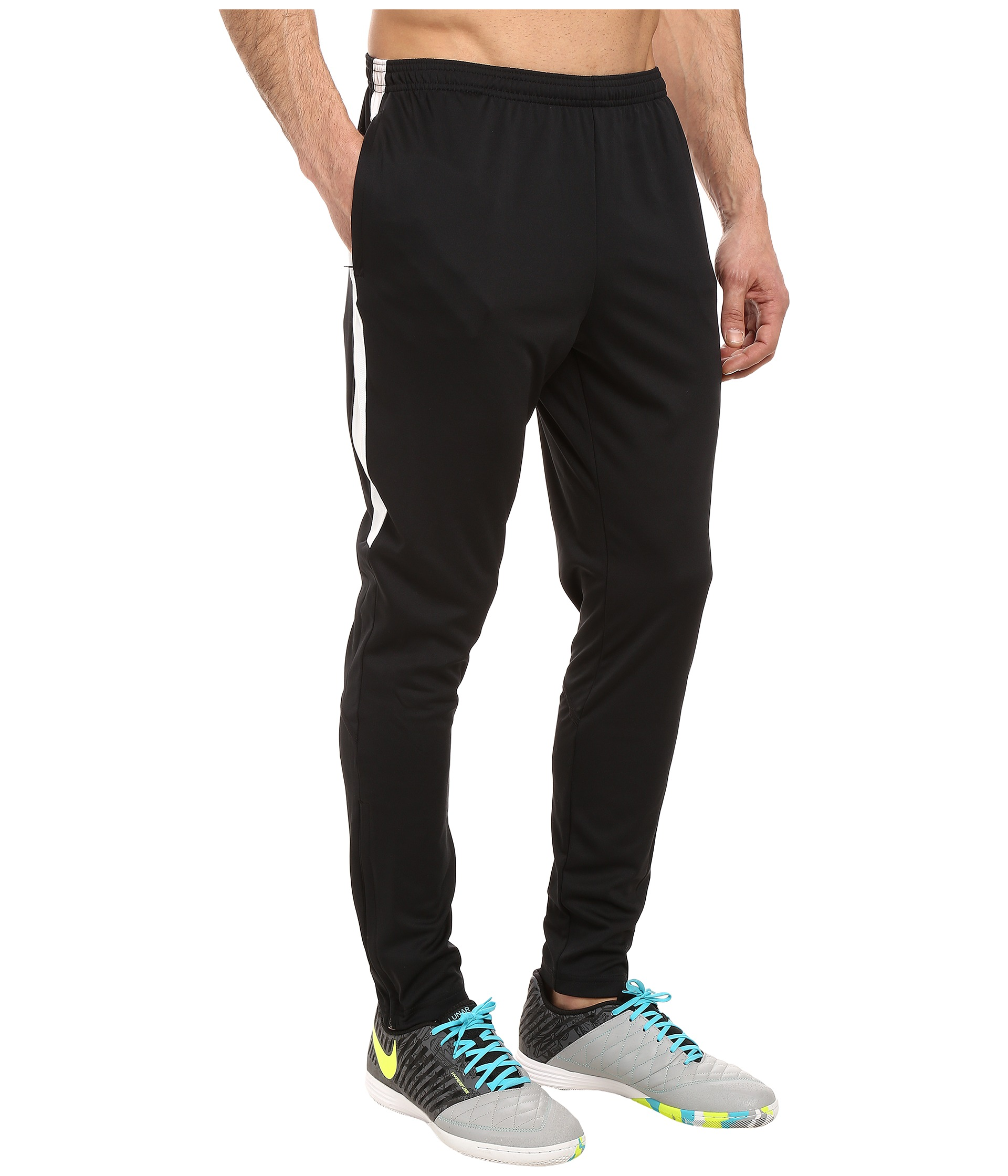 Nike Dry Academy Soccer Pant at Zappos.com