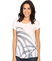 Lucky Brand - Palm Fronds Tee