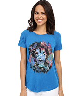Lucky Brand - Trippy Mane Tee