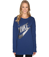 Nike - Sportswear Long Sleeve Graphic Top