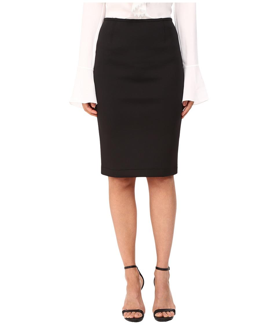 YIGAL AZROU  L - Scuba Skirt