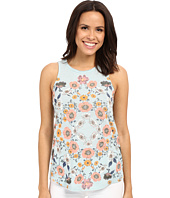 Lucky Brand - Flower Surf Tank Top
