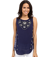 Lucky Brand - Scoop Neck Tank Top