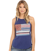 Lucky Brand - Rug Flag Tank Top
