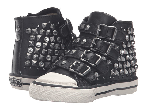 ASH Kids Viper (Toddler/Little Kid) - Black