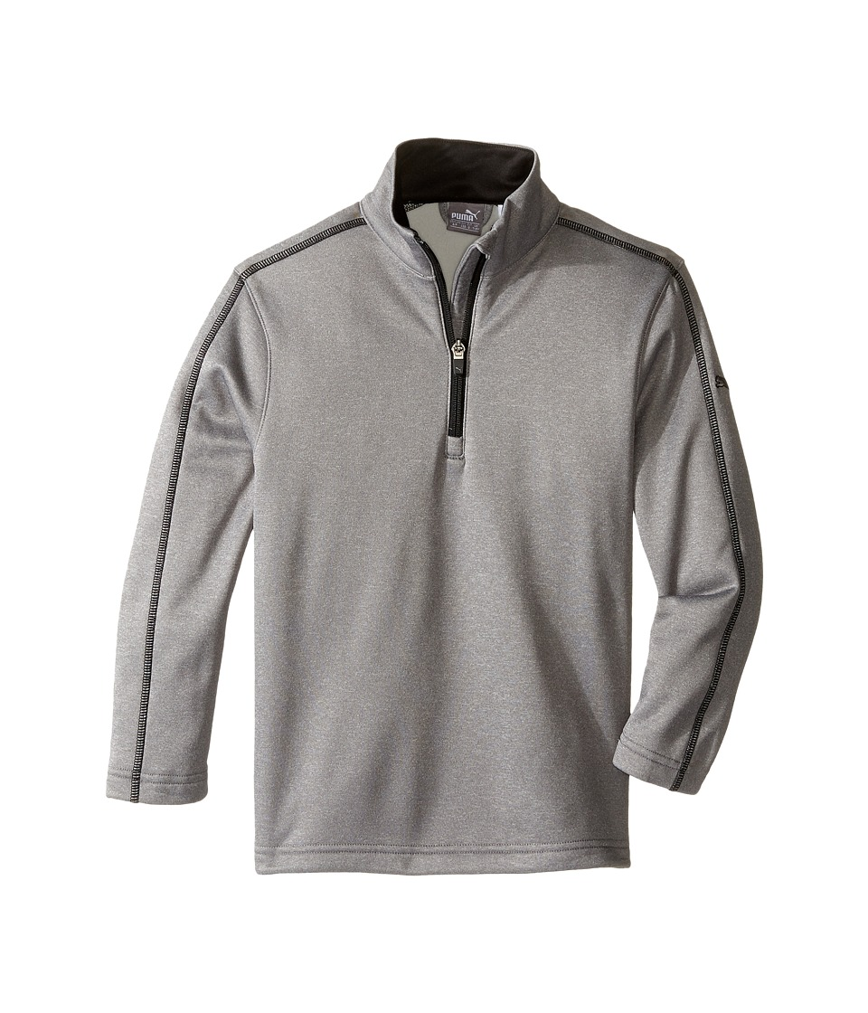 PUMA Golf Kids - Core Fleece 1/4 Zip JR