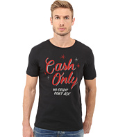 Lucky Brand - Cash Only Graphic Tee