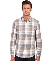 Lucky Brand - Twill Mason Workwear Shirt
