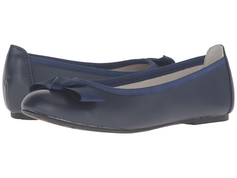 Pazitos Firefly BF PU (Little Kid/Big Kid) - Navy 1