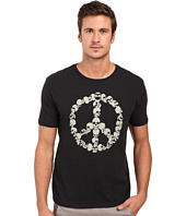 Lucky Brand - Peace Skull Graphic Tee