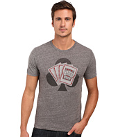 Lucky Brand - Ace Beer Graphic Tee