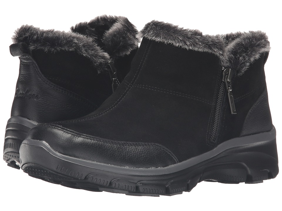 SKECHERS Easy Going (Black) Women