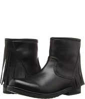 Pazitos - Sideways Short Bootie PU (Little Kid/Big Kid)