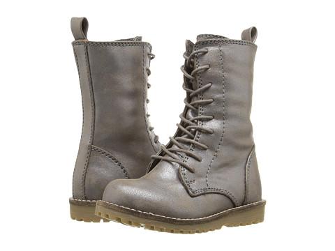 Pazitos Prairie Boot PU (Toddler/Little Kid) - Taupe