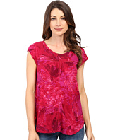 Lucky Brand - Boxy Shirttail Top