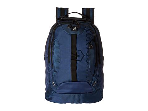 Victorinox VX Sport Trooper Laptop Backpack - Blue/Black Logo