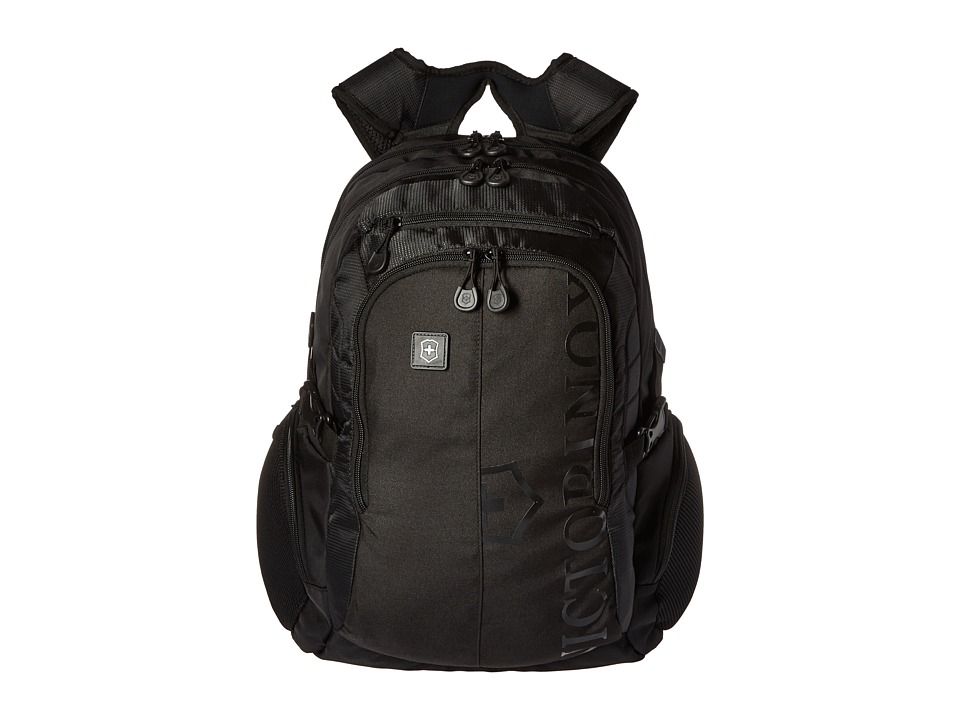 Victorinox VX Sport Pilot Laptop Backpack (Black/Black Lo...