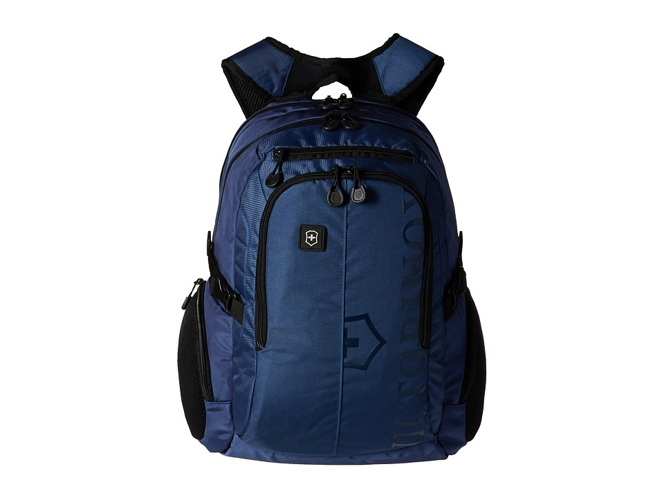 Victorinox VX Sport Pilot Laptop Backpack (Blue/Black Log...