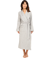 LAUREN Ralph Lauren - Quilted Collar Long Robe
