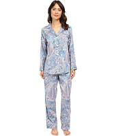 LAUREN Ralph Lauren - Cotton Sateen Pajamas