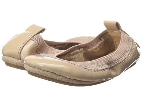 Yosi Samra Kids Sammie Super Soft Ballet Flat (Toddler)