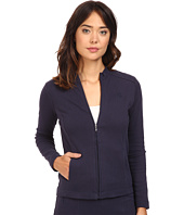 LAUREN Ralph Lauren - Lounge Zip Jacket
