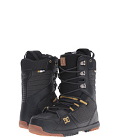 DC - Mutiny Boot