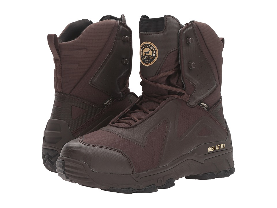Irish Setter - VaprTrek LS 9 600G WP (Brown) Men