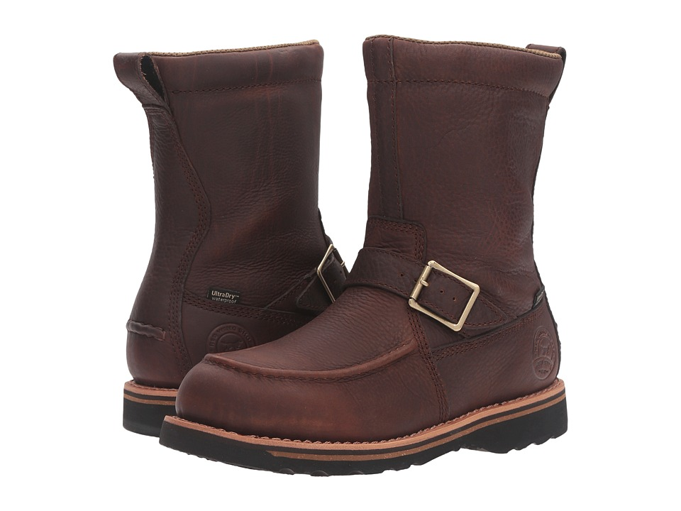 Irish Setter - Wingshooter 9 Side Zip (Brown) Men
