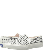 Keds - Double Decker Metallic Boucle