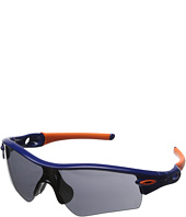 Oakley - Mets Radar Path