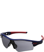 Oakley - Braves Radar Path