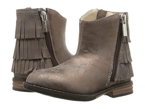 Kenneth Cole Reaction Kids Downtown Girl 2 (Toddler/Little Kid) - Bronze