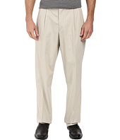 Dockers Men's - Signature Stretch Relaxed Pleated Front
