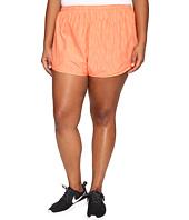 Nike - Dry Tempo Print Short (Size 1X-3X)