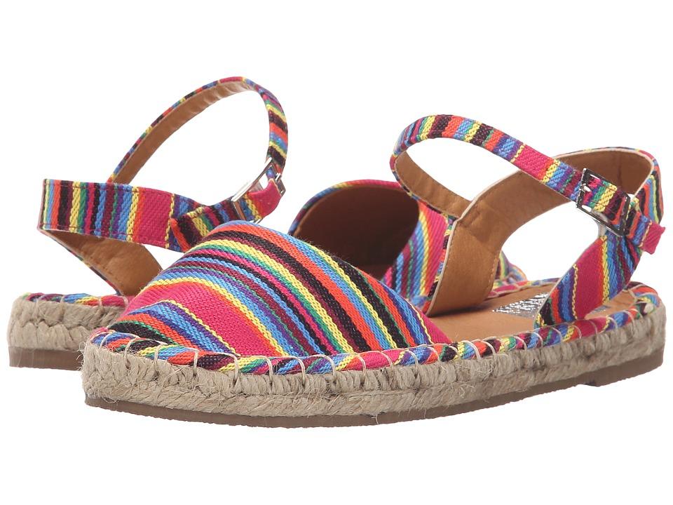 Dolce Vita Kids Berdie Little Kid/Big Kid Multi Fabric Girls Shoes