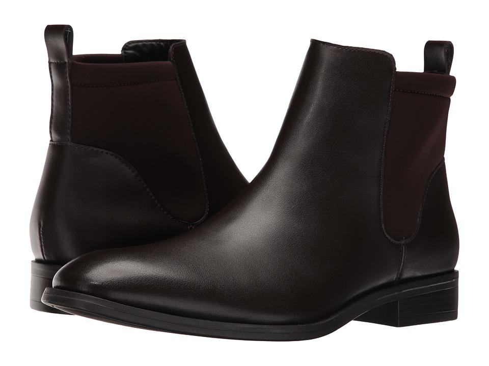 Calvin Klein - Dai (Dark Brown Leather) Men