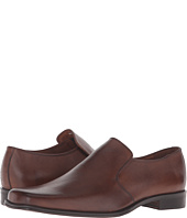 Massimo Matteo - Saffiano Leather Slip-On