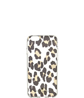 Kate Spade New York - Leopard Clear Phone Case for iPhone 6