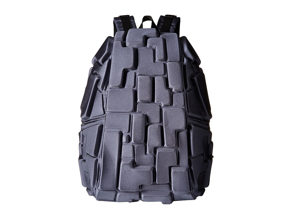 MadPax - Full Black Pack (Graphite) Backpack Bags