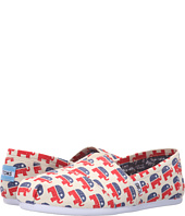 TOMS - Classic Republican Elephants