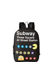MadPax - Mojo Life Subway Pac-Man
