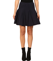 RED VALENTINO - Scuba Jersey Skirt
