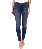 Hudson - Collin Mid-Rise Skinny in Dream On