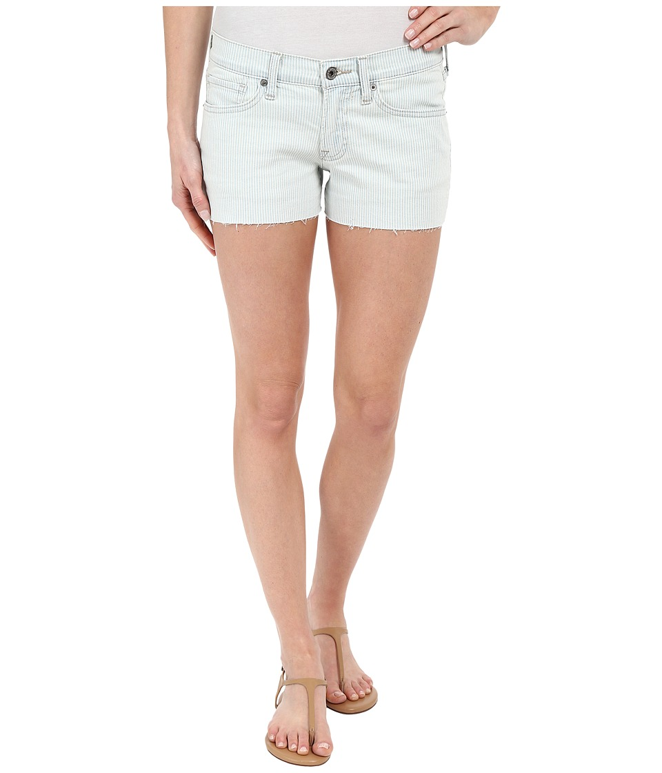 Lucky Brand The Cut Off Shorts Carmel Beach Womens Shorts